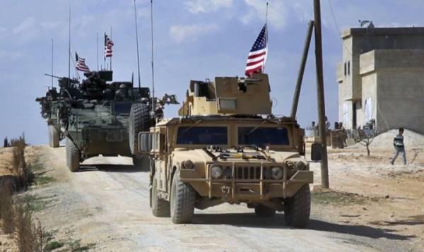 Новая администрация США не спешит вступить в борьбу с терроризмом в Сирии