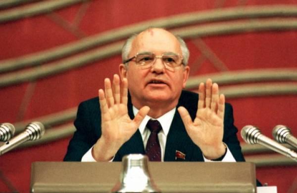 Как готовили распад Советского Союза
