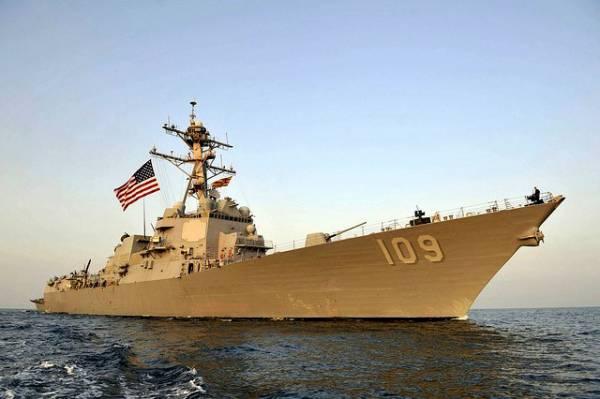 Сговор «Ловеласа» и «Толстяка» показал уязвимость американского флота