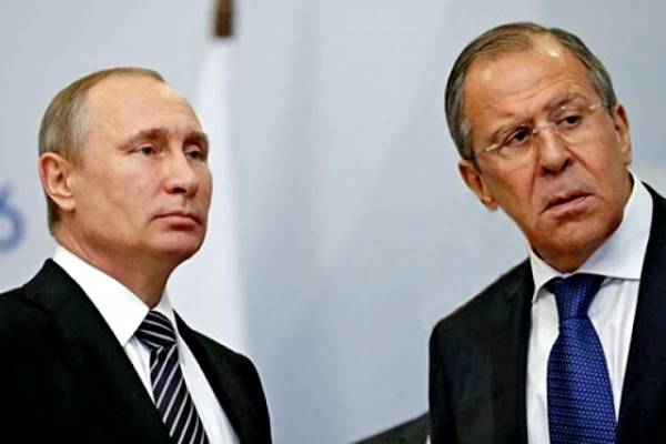 «Путинские «пенсионеры» ждут прихода нового Горбачева»