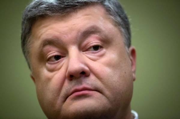 Между тем: Порошенко призвал британских бизнесменов вкладываться в Украину