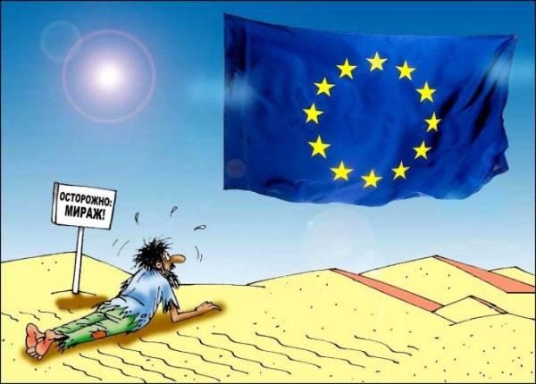 Квоты для экспорта в Европу: Украина снова исчерпала свой лимит