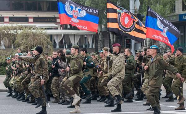 Die Welt: Отделение востока Украины — дело решенное