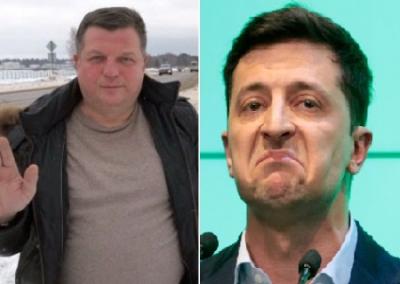 Алексей Журавко призвал президента Зеленского дать команду ВСУ наступать на Донбасс, Крым и Кубань