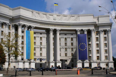 Россия отказалась объяснять Украине скопление войск у ее границ