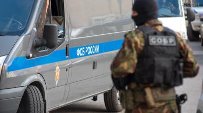 ФСБ в Севастополе задержала украинского шпиона