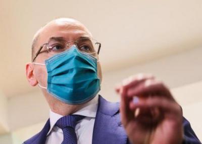 Степанов распускает слухи о новой волне коронавируса, чтобы избежать отставки