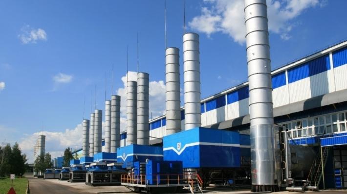 В ФРГ заговорили о санкциях против газопровода «Ямал – Европа»