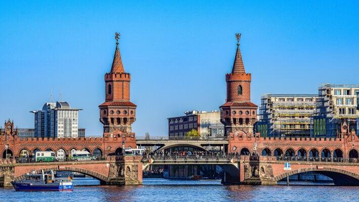 Германия пострадает из-за введения таких санкций