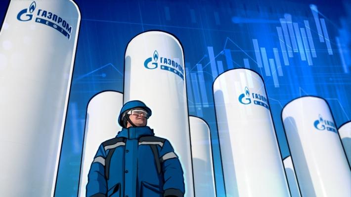 «Газпром» является собственником белорусской ГТС