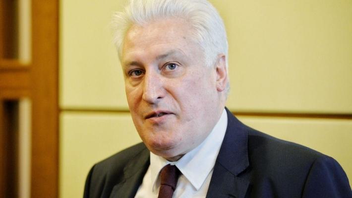 Военный эксперт, главный редактор журнала «Национальная оборона» Игорь Коротченко