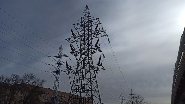Прибалтика продолжает зависеть от российского электричества