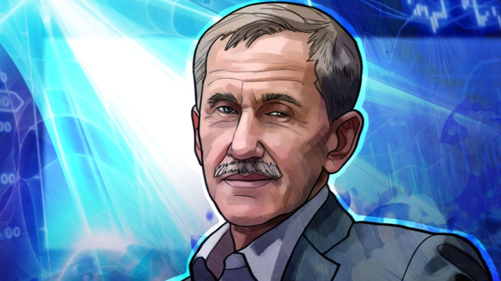 Старший научный сотрудник Центра европейских исследований ИМЭМО РАН Владимир Оленченко