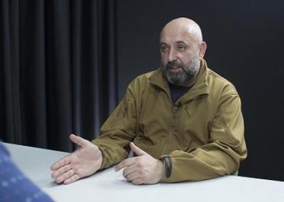 Украинский генерал пообещал «отправить Россию в нокаут»