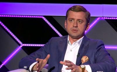 В Киеве придумали, какое условие «выставить» США за «Северный поток-2»