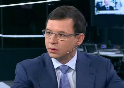 Экс-депутат: Украину готовят к разделу. От страны может остаться «небольшой кусочек»
