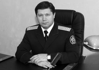 Глава пермского управления СКР покончил с собой после совещания по делу ЧП в университете